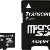 Secure digital card micro SDXC 64GB